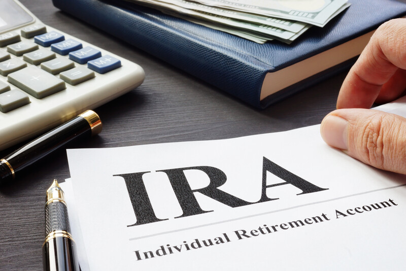 IRA beneficiary descriptions being reviewed due to SECURE Act