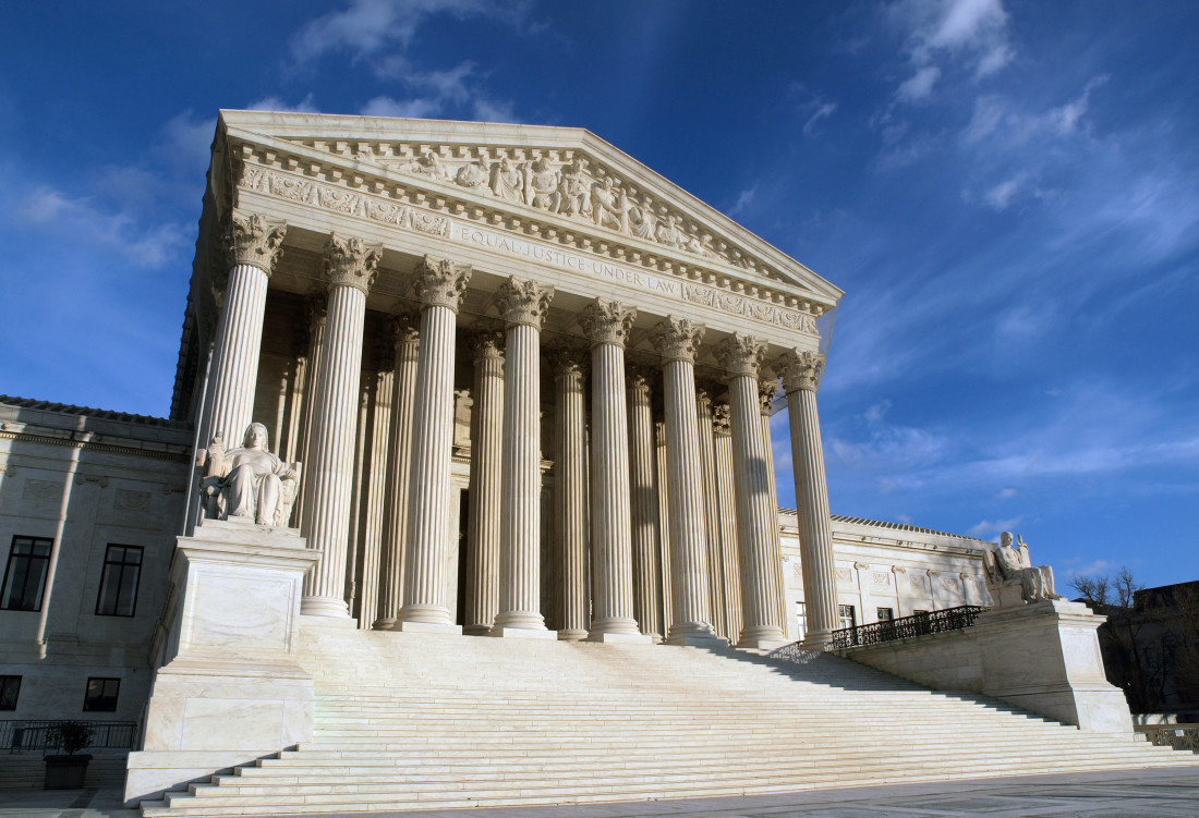 The Supreme Court of the United States determined that punitive damages are not allowed for injured vessel crew members seeking remedies for vessel unseaworthiness.